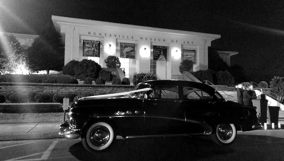 Coats Clic Cars At Huntsville Museum Of Art